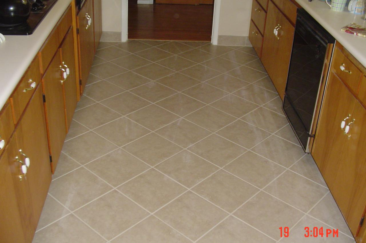 Diagonal Lay Floor Tile Kitchen Design Ideas Ceiling Tile Diagonal Kitchen Vinyl Flooring